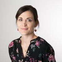 Alexandra Pineault - conseillère chez Infiniflore