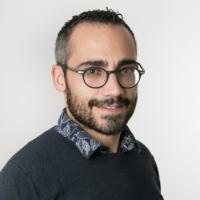Franck Serra - créateur et gérant d'Infiniflore