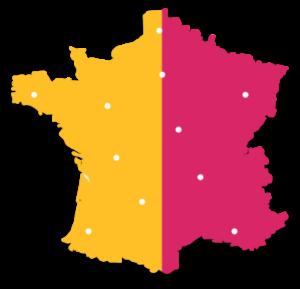 Infiniflore intervient dans toute la France