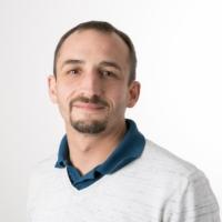 Julien Plane - Coordinateur chez Infiniflore